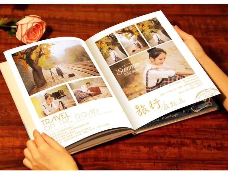 澳丽森名片制作商务公司彩色二维码名片双面印刷定制圆角免费设计